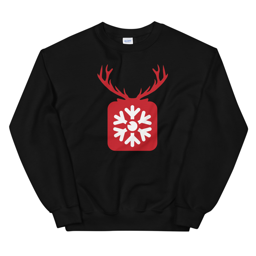 "Featured image for ""Christmas Sweatshirt"""